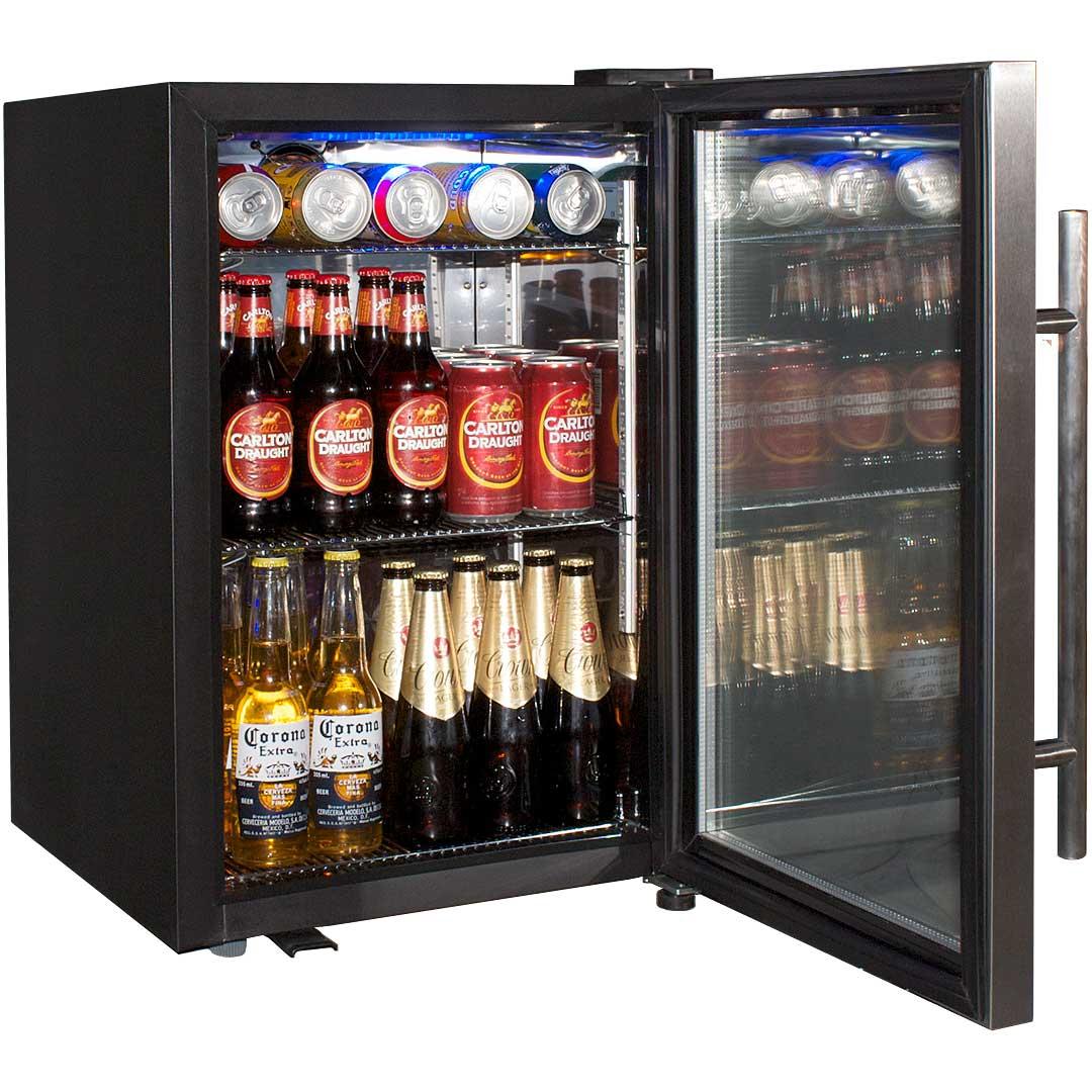 Dellware alfresco tropical rated triple glazed glass door - Glass door fridge for home ...