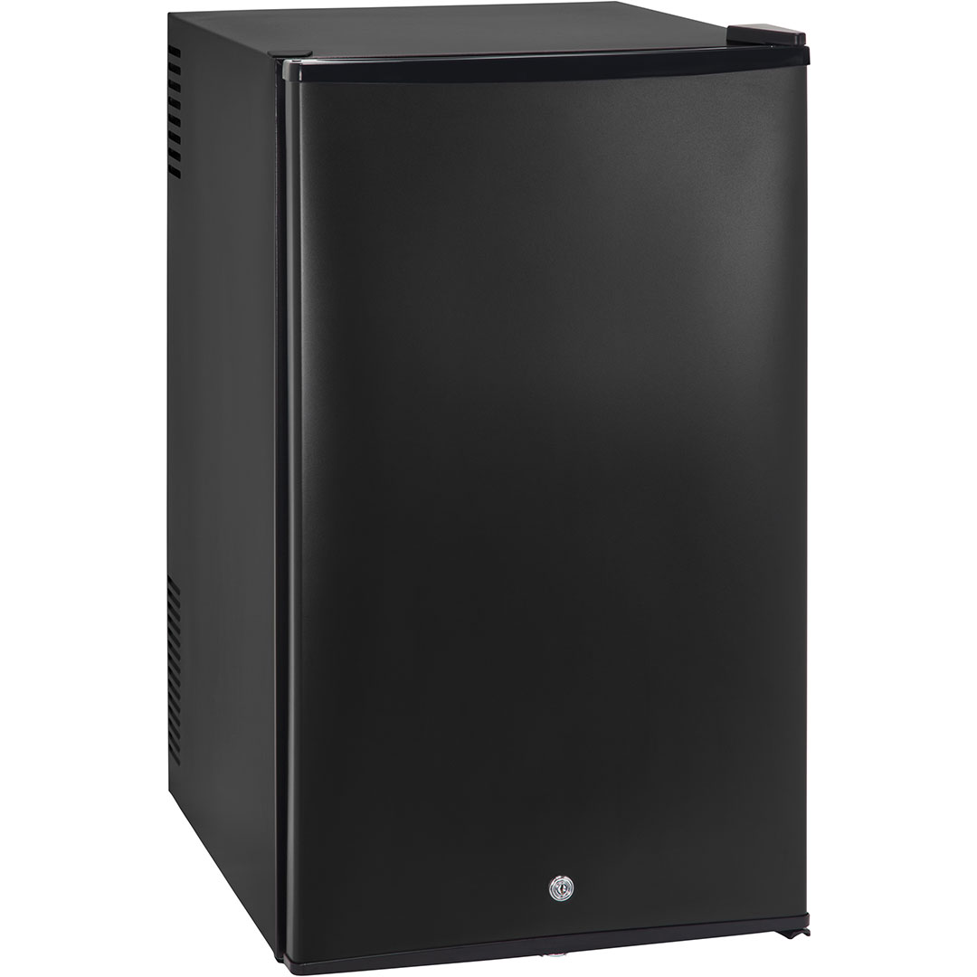 Mini Bar Fridge Very Quiet Great For Motel Rooms Delivery