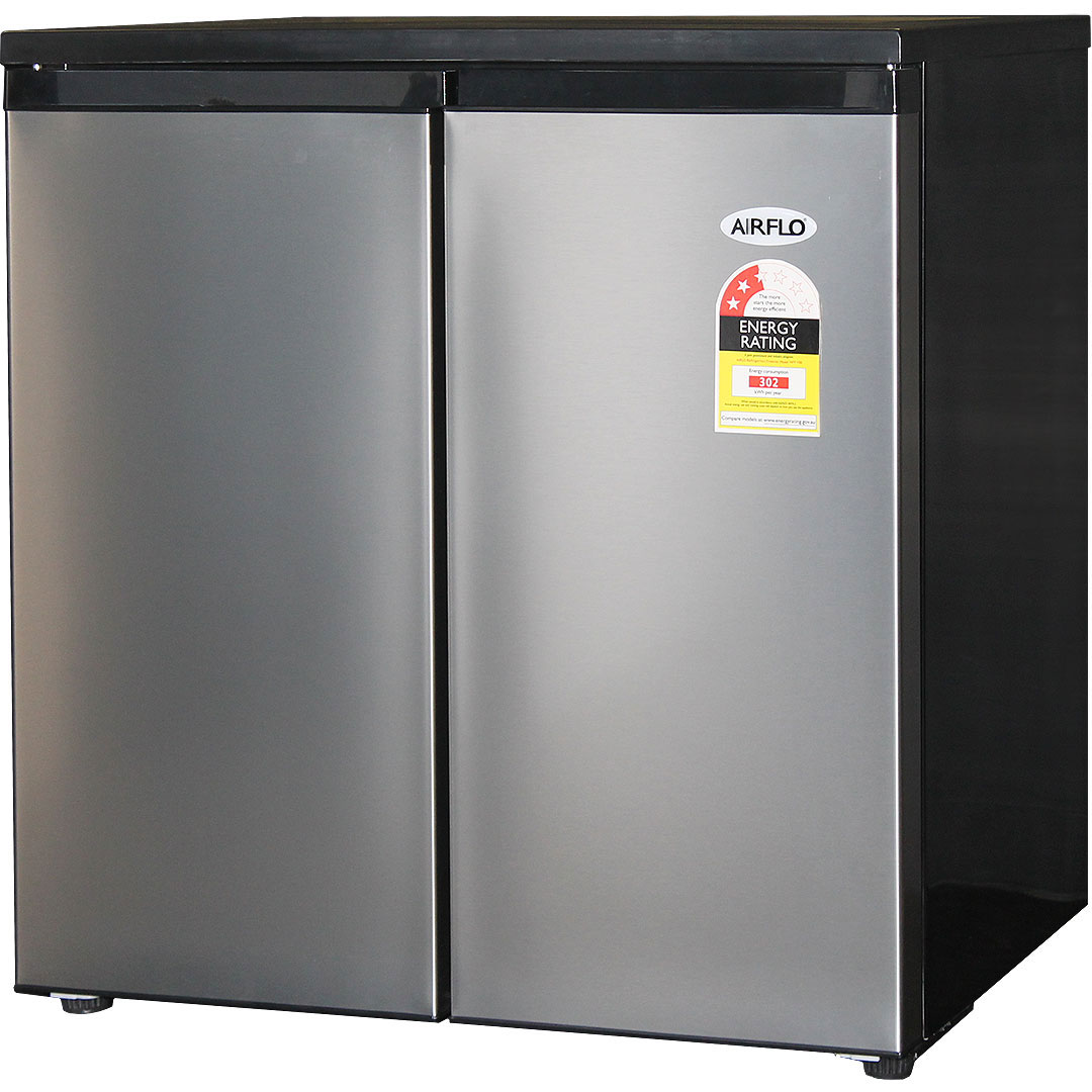 Combination Fridge Freezer Bar Fridge With Stainless Steel