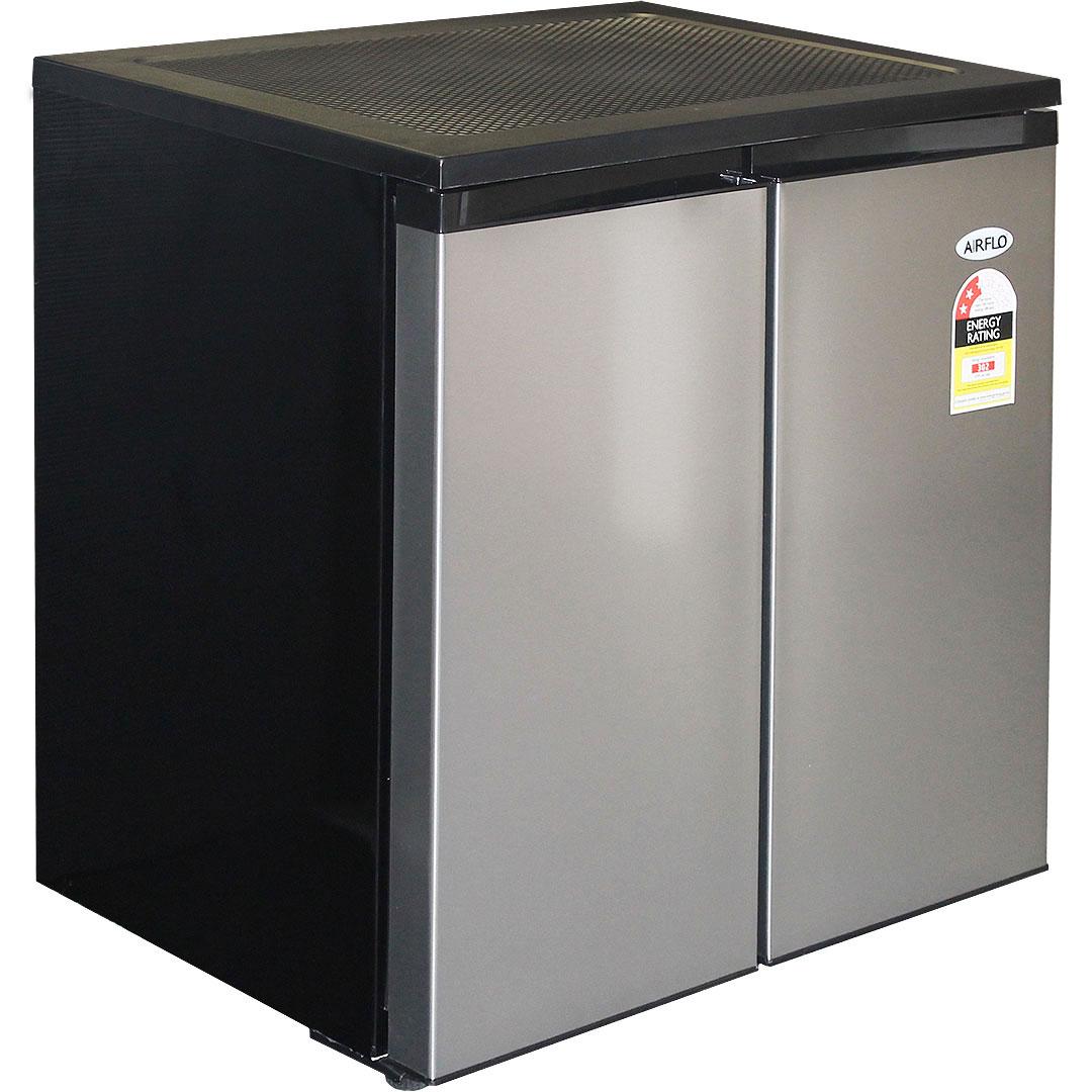 Combination Fridge Freezer Bar Fridge With Stainless Steel