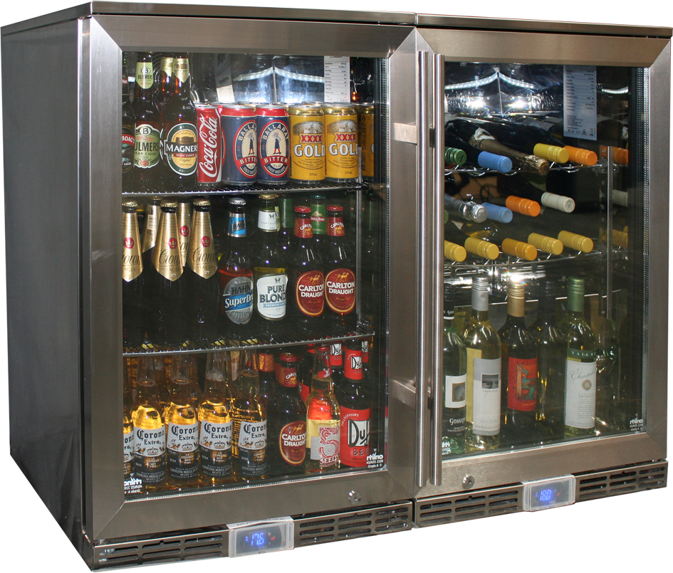 upright fridges australia with Outdoor Alfresco Rhino Gsp Matching Beer And Wine Fridges on Austune Turbo Air Ksr12 2 Salad Prep Fridge additionally Sharp SJF624STSL 624 Litre Refrigerator further 25l  mercial Stainless Steel Stock Pot in addition Media moreover Large 18quot  mercial Conveyor Pizza Oven.