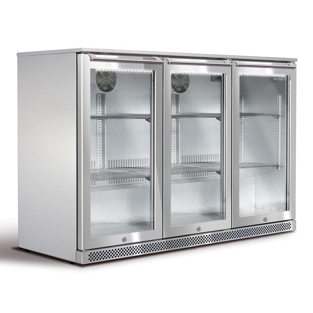 3 glass door husky alfresco bar fridge available brisbane perth outdoor bar fridge husky c3hy alfresco 1 planetlyrics Images