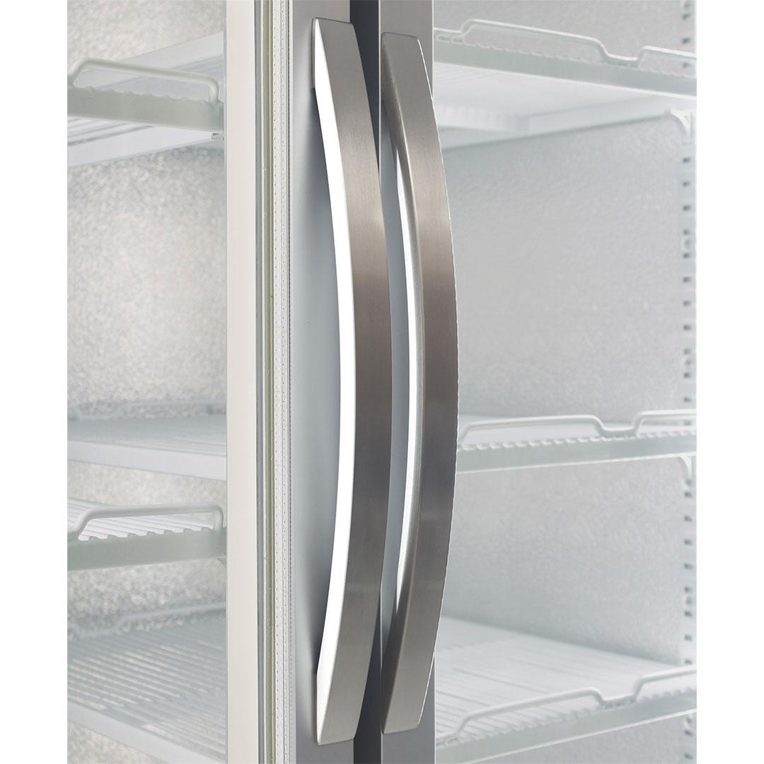 Husky 2 door upright black commercial energy saving pub bar fridge husky intel upright commercial pub fridge c8 pro planetlyrics Gallery