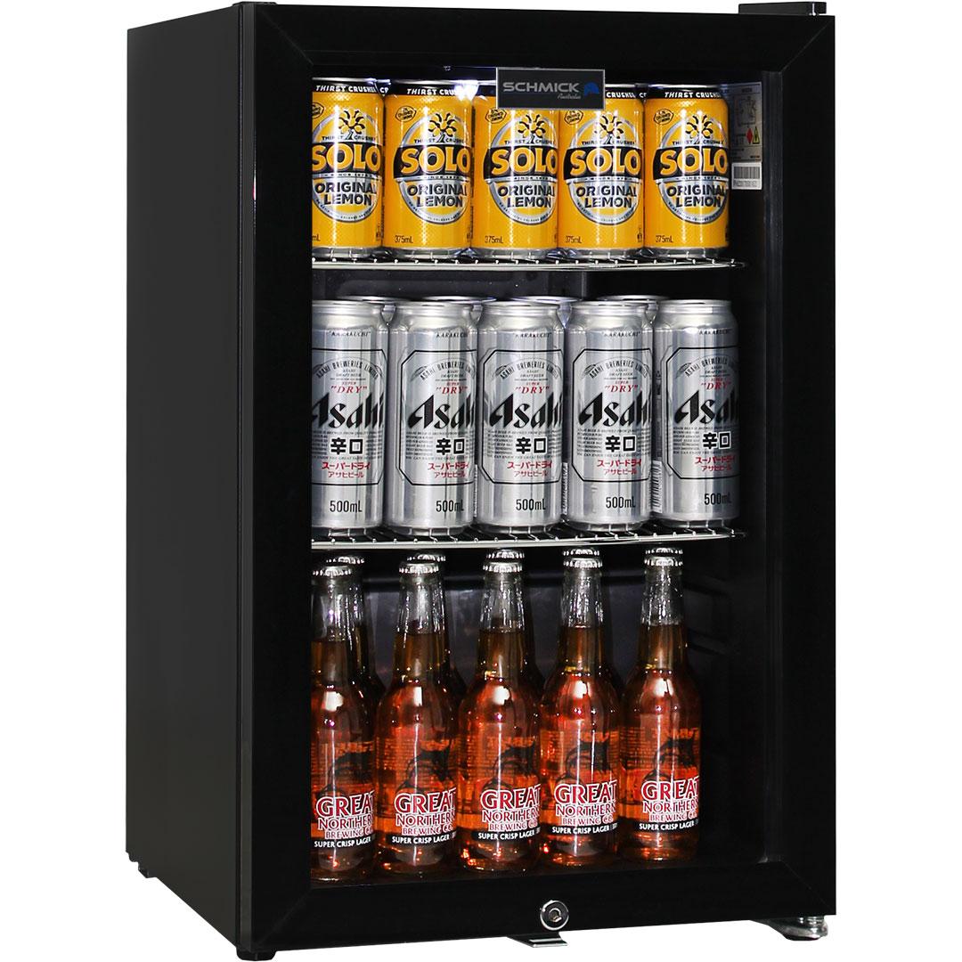 Glass door wine fridge see through glass wine fridge range black mini quiet glass door bar fridge hus planetlyrics Gallery