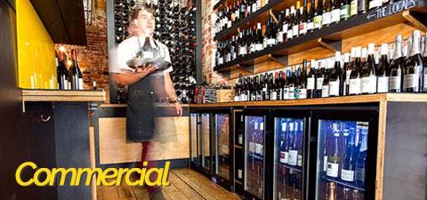 Bar Fridges Wide Bar Fridge Selection For Commercial