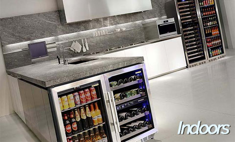 Bar Fridges Wide Bar Fridge Selection For Commercial Domestic Use