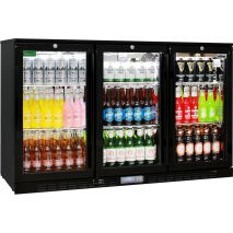 Rhino-Commercial-3-Door-Glass-Bar-Fridge  2