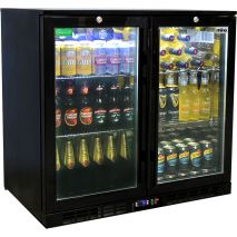 Rhino-Two-Door-Commercial-Fridge-Wine-Shelf (3)