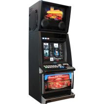 Unique-Electronic-Jukebox-in-Poker-Machine-Casing-13000-Songs-(1)