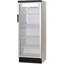 Vestfrost Glass Door Upright Commercial Bar Fridge Model VF-FKG311-(2)139900866653632d9ac89b0