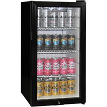 Schmick-Drinks-Fridge-80Ltr-SK82B  1