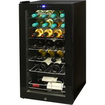 Schmick-Wine-Fridge-24-Bottle-Compressor-Driven-Model-SK82L-W o6p4-69