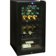 Schmick-Wine-Fridge-24-Bottle-Compressor-Driven-Model-SK82R-W  1