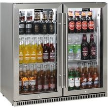 Alfresco-Bar-Fridge-Stainless-Steel-Model-SK190-SS  4