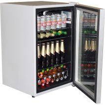 Husky-CN130-SIL-Glass-Door-Bar-Fridge-(1)