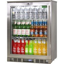 Rhino-Glass-Door-Bar-Fridge-Stainless-Steel-Alfresco-SG1L-SS  3
