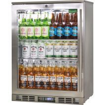 Rhino-Glass-Door-Bar-Fridge-Stainless-Steel-Alfresco-SG1L-SS  4