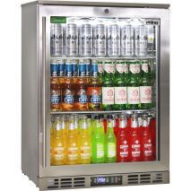 Rhino-Glass-Door-Bar-Fridge-Stainless-Steel-Alfresco-SG1R-SS  3