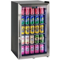 Schmick-98-Litre-Tropical-Bar-Fridge-HUS-SC88-SS- 2