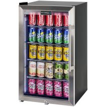 Schmick-98-Litre-Tropical-Bar-Fridge-HUS-SC88L-SS- 2