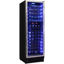 Schmick-Dual-Zone-Upright-Wine-Fridge-JC430D