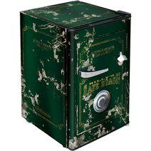 Safe-Stash-HUS-BC70B-RET-Dark-Green gxzg-wu