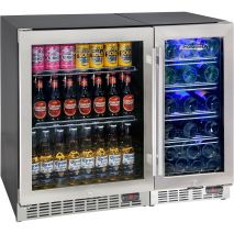 Under-Bench-Beer-And-Wine-Refrigerator  1