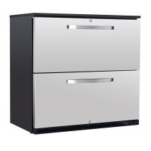 Husky-Alfresco-2-Drawer-Under-Banch-Fridge-C2-DWR-840-AU-HU