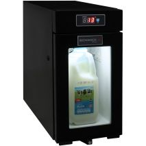 Mini-Bar-Fridge-Thin-Width-9Litre-Milk-Coffee-Machine-Suited-SK-BR9C  1