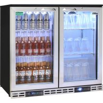 Rhino-Commercial-Dual-Zone-Cold-Beer-Froster-SG2H-DZ  7