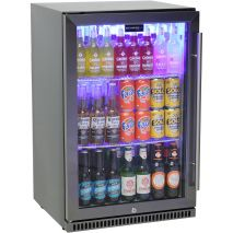 Schmick-Alfresco-Bar-Fridge-Heated-Glass-Black-Stainless-Steel-SK118-BS  1  qckp-7k
