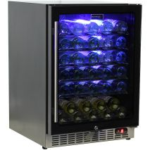 Under-Bench-Glass-Front-Wine-Fridge  1