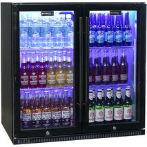 Schmick-Alfresco-2-Door-Heated-Glass-Bar-Fridge-SK190-B  1  3eja-kf