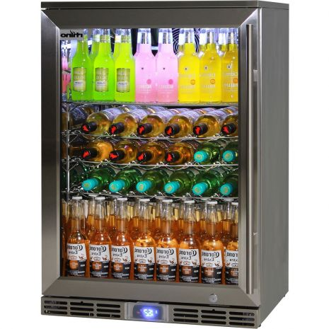 Rhino-GSP1L-SS-Alfresco-Bar-Fridge (5) dc6l-5p