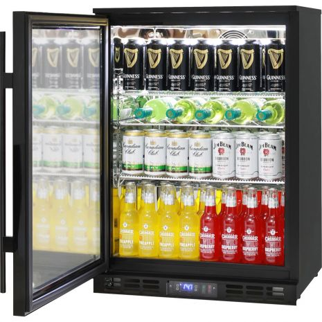 Rhino-Glass-Door-Commercial-Pub-Fridge-Left-Hinged  4