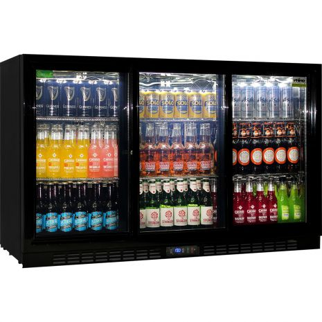 Rhino-Sliding-3-Door-Commercial-Bar-Fridge-SG3S-B  4