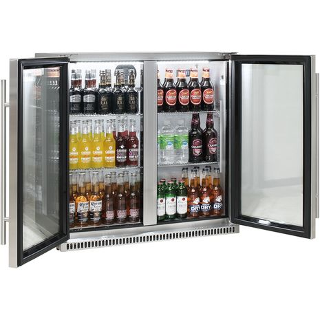 Alfresco-Bar-Fridge-Stainless-Steel-Model-SK190-SS  3