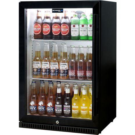 Schmick-Glass-Door-Bar-Fridge-SK118L-B  9