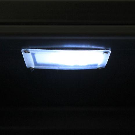 Black-Mini-Quiet-Glass-Door-Bar-Fridge-HUS-SC70-B-Schmick  2