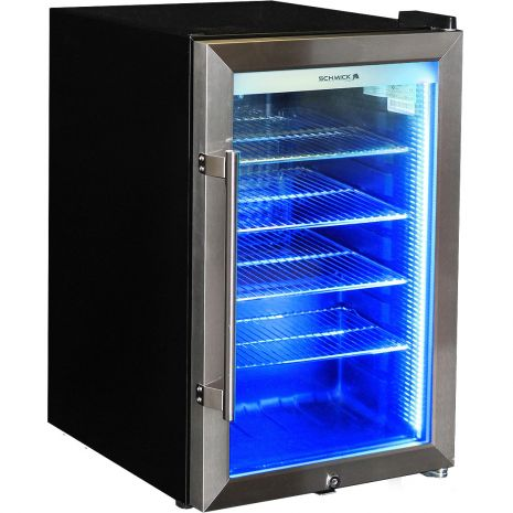 Alfresco-Triple-Glazed-Tropical-Mini-Glass-Door-Refrigerator-(10)