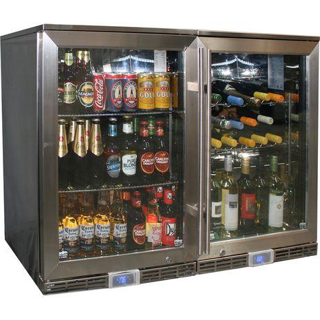 GSP wine-beer combo MR