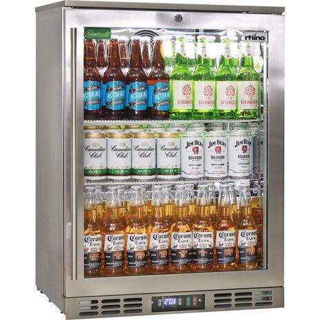 Rhino-Glass-Door-Bar-Fridge-Stainless-Steel-Alfresco-SG1R-SS  4
