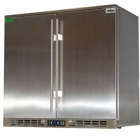 BarFridgeAllStainless2DoorRhino05-re