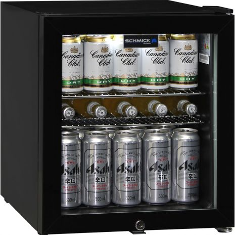 Black-Glass-Door-Mini-Bar-Fridge-50-Litre-HUS-SC50AB  7
