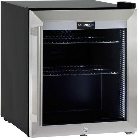 Mini-Bar-Fridge-Glass-Door-Alfresco-Quiet-HUS-SC50-SS  3