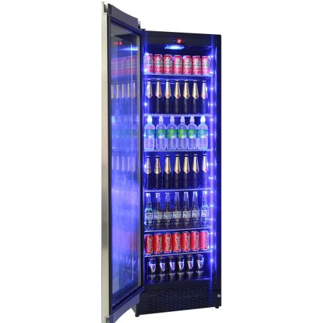 Schmick-Upright-Glass-Door-Beer-Drinks-Fridge  9