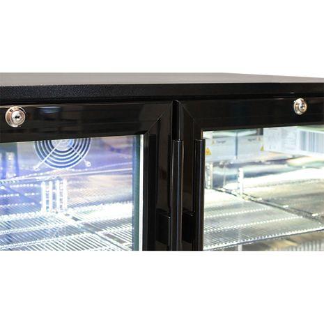 Rhino-2-Door-Bar-Fridge-Commercial (3) 4bqh-lc