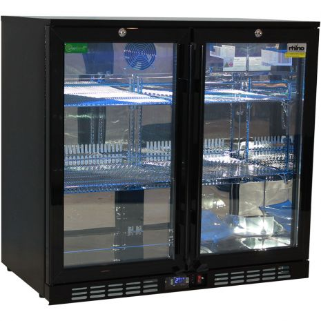 Rhino-Commercial-Bar-Fridge-SG2-NightClub-Led  1