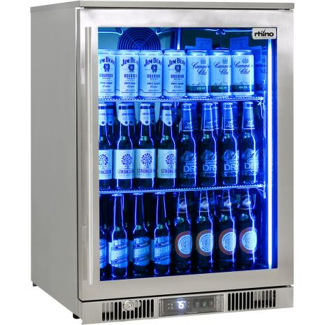 Rhino-ENVY-1-Door-Alfresco-316-Stainless-Bar-Fridge  6