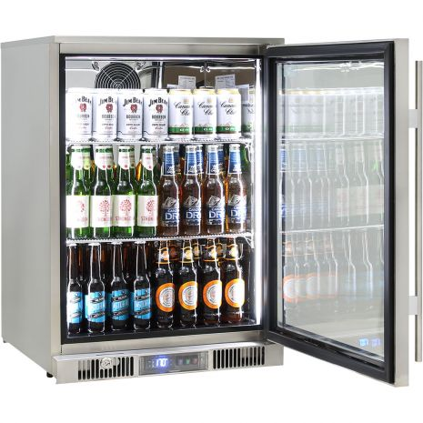 Rhino-ENVY-1-Door-Alfresco-316-Stainless-Bar-Fridge  7